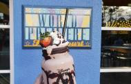New All Star Milkshake Spotted at All Star Movies!