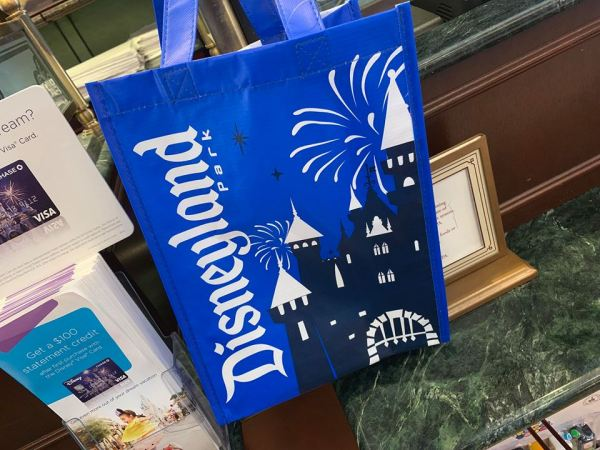 Reusable Bags Now Available At Disneyland and Walt Disney World Resorts 3