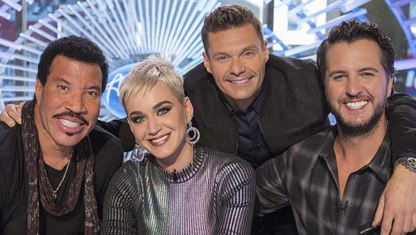 American Idol Returns