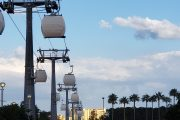 Disney Hiring Gondola Workers for Skyliner