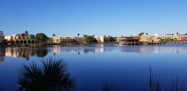 Update: Disney's Coronado Springs Resort Construction 6