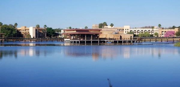 Update: Disney's Coronado Springs Resort Construction 7
