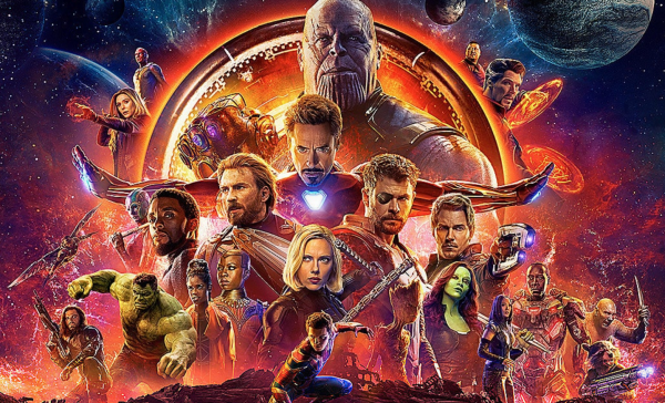 Marvel Disney+ Show Directly Connected to Films