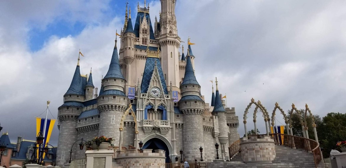 Could a Disney Ticket Increase Be Coming Soon