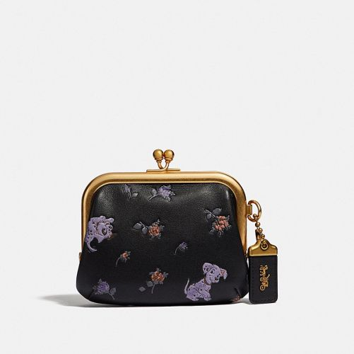 New Disney Animal Friends Coach Collection For Spring 2
