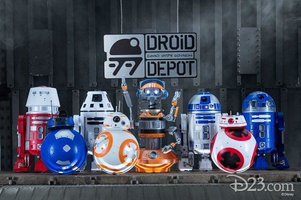 Exclusive New Galactic Star Wars Gear Coming To Galaxy's Edge 2