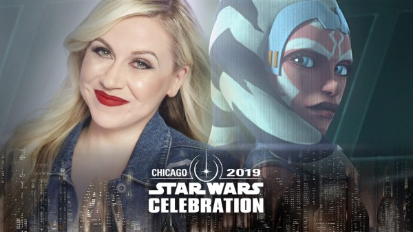 The Stars Wars Celebration Has A Confirmed Guest List.