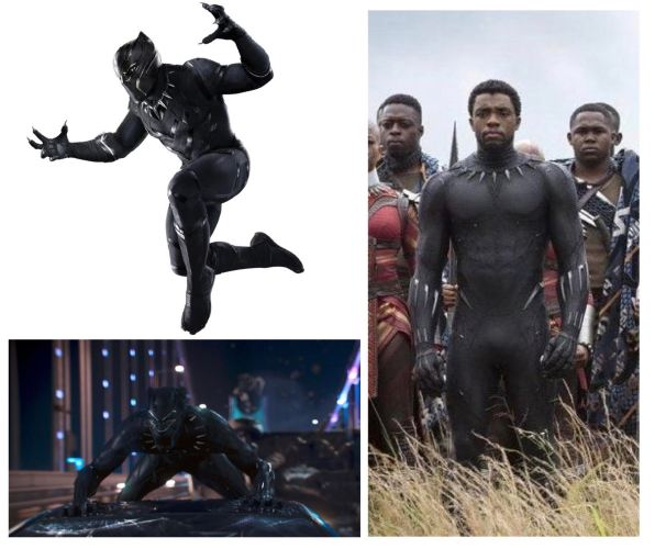 Insight on the Costume Evolution of the Marvel Cinematic Universe 9
