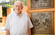 Dave Smith, Disney  Archives Founder Has Passed Away