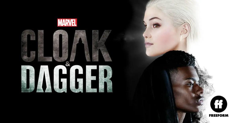 Marvel's Cloak & Dagger Returns for Season 2 this April