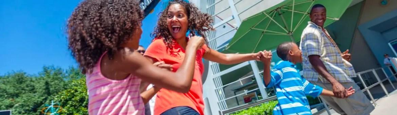 Select Universal Studios Orlando Resorts Offer Universal Express Unlimited Pass!