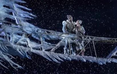 Frozen The Musical Announces North American Tour Dates 2