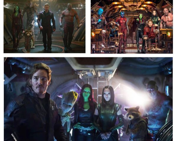 Insight on the Costume Evolution of the Marvel Cinematic Universe 16