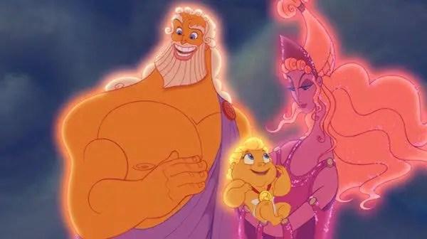 Disney's 'Hercules' Musical Coming to New York City 2