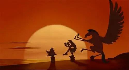 Disney's 'Hercules' Musical Coming to New York City 4