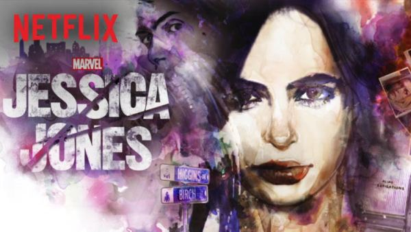 """Netflix Cancels Marvel Productions, Are """"Jessica Jones"""" and """"The Punisher"""" Next? 1"""