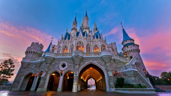 Magic Kingdom Park Opening One-Hour Earlier On Two Dates In March