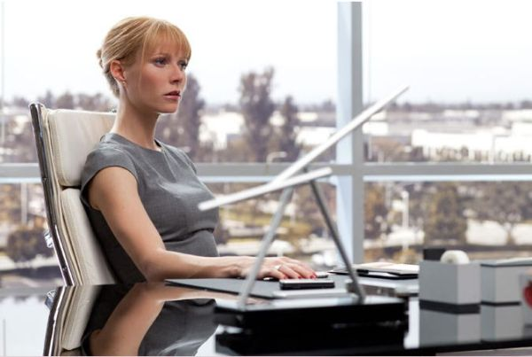 Gwyneth Paltrow Has Stepped Away From Role As Pepper Potts