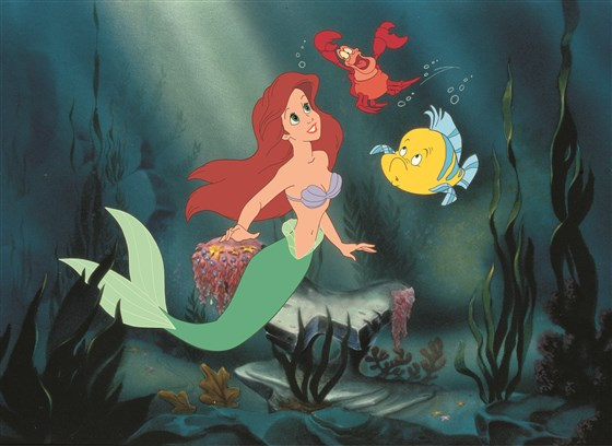 """Jodie Benson, The Voice Ariel, Looks Back On """"The Little Mermaid"""" After 30 Years 1"""