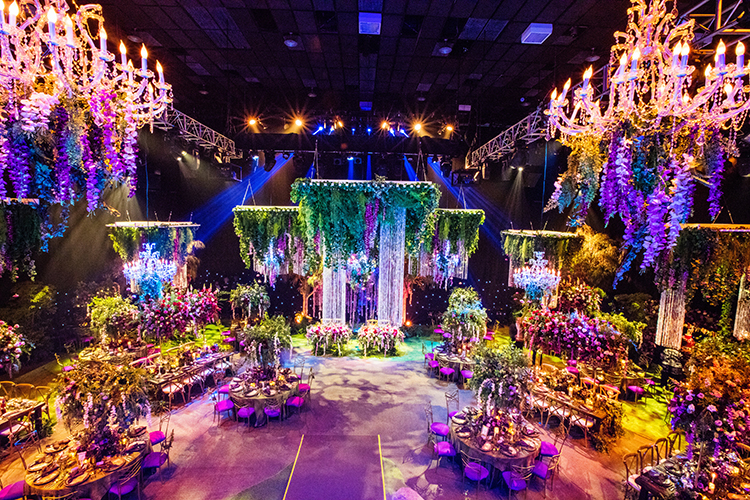 The Ultimate Enchanted Disneyland Wedding Transformation