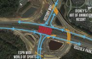 Osceola Parkway And Victory Way Intersection To Be Closed