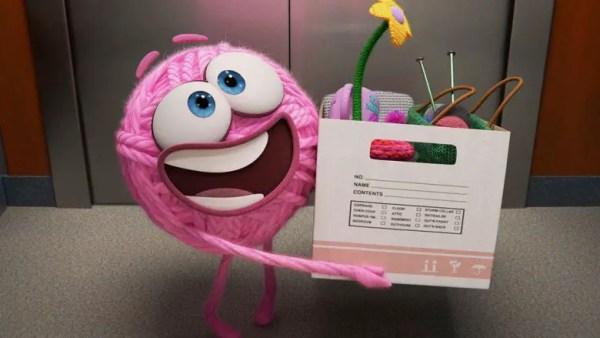 Pixar's SparkShorts Program Debuts First Three Films 1