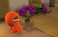 Check Out The Ralph Breaks The Internet Q*bert Deleted Scene