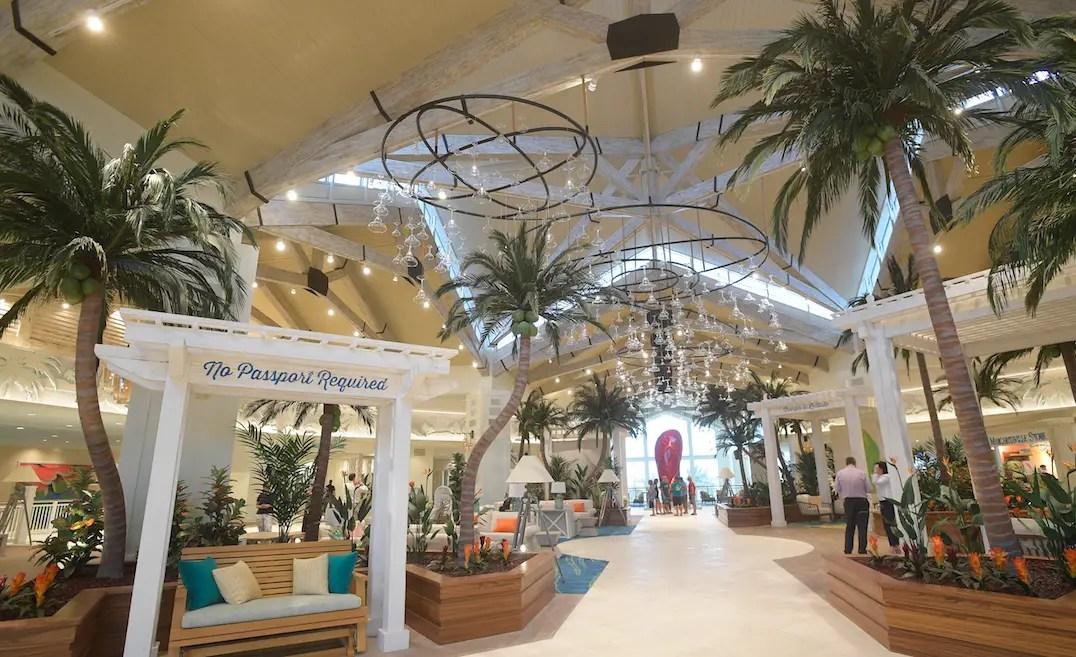 Margaritaville Resort Orlando Brings the Best in Cruise-style Vacationing
