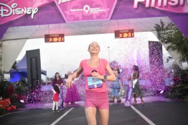 Missouri Runner Becomes Disney Royalty with Princess Half Marathon Victory Sunday 2