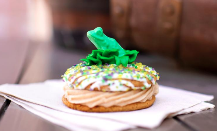 Frog Prince Whoopie Pie Around For a Limited Time