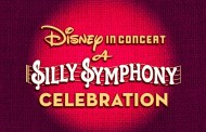 Celebrate Disney's Silly Symphonies in Concert