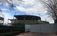 Construction Update For Space 220 Restaurant In Epcot