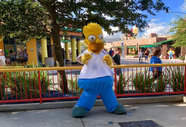 Your Guide to Character Meet-and-Greets at Universal Orlando Resort 2