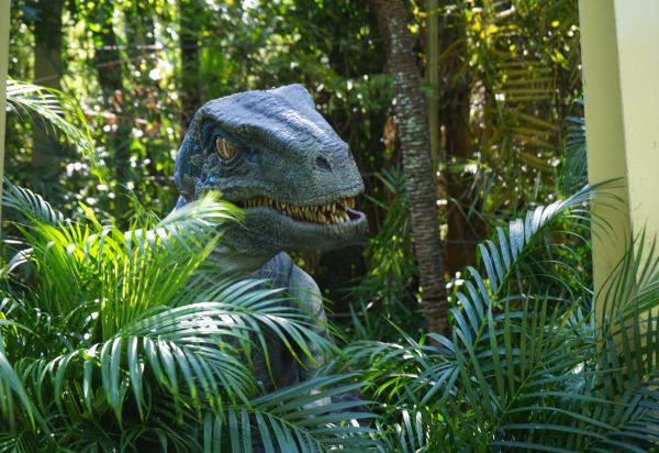 Your Guide to Character Meet-and-Greets at Universal Orlando Resort 9