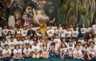 Disney's Wild About Safety Program Celebrates 15th Anniversary At Animal Kingdom