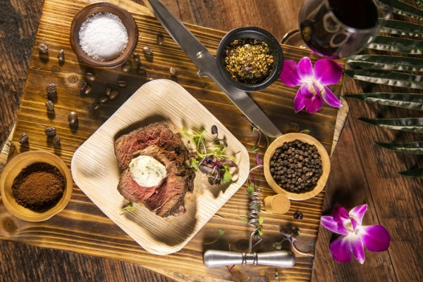 Busch Gardens Tampa Bay Welcomes Back Food & Wine Festival March 16 1