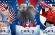 Disney's Dumbo New Sneak Peek and New Posters