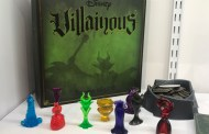 Villainous by Ravensburger is Too Fun to Be This Evil