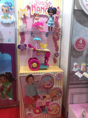 Little Mermaid, Toy Story 4 , and Frozen 2 Toys Coming from Jakks Pacific to Stores Near You 12