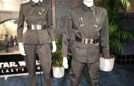 New Cast Member Costume Revealed For Star Wars:Galaxy's Edge!