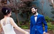 Disney Fairy Tale Weddings' Favourite Groom Reactions