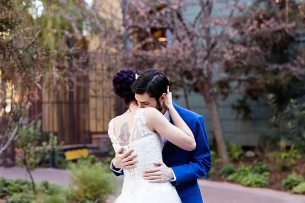 Disney Fairy Tale Weddings' Favourite Groom Reactions 2
