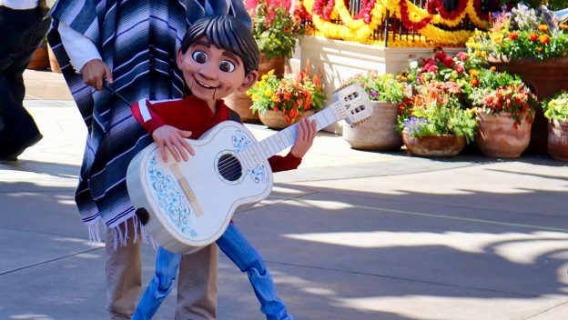 New Coco show coming to Epcot's Mexico pavilion