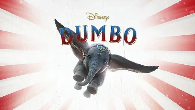 Hollywood Studios Guests Get Sneak Peek at 'Dumbo'