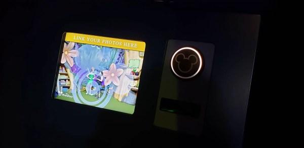 Sneak-Peek: Photo Opp Boxes at Magic Kingdom