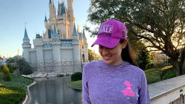 2019 Disney Princess Half Marathon Weekend Merchandise Is A Royal Delight