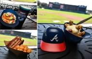Atlanta Braves Spring Training Ball Park Eats