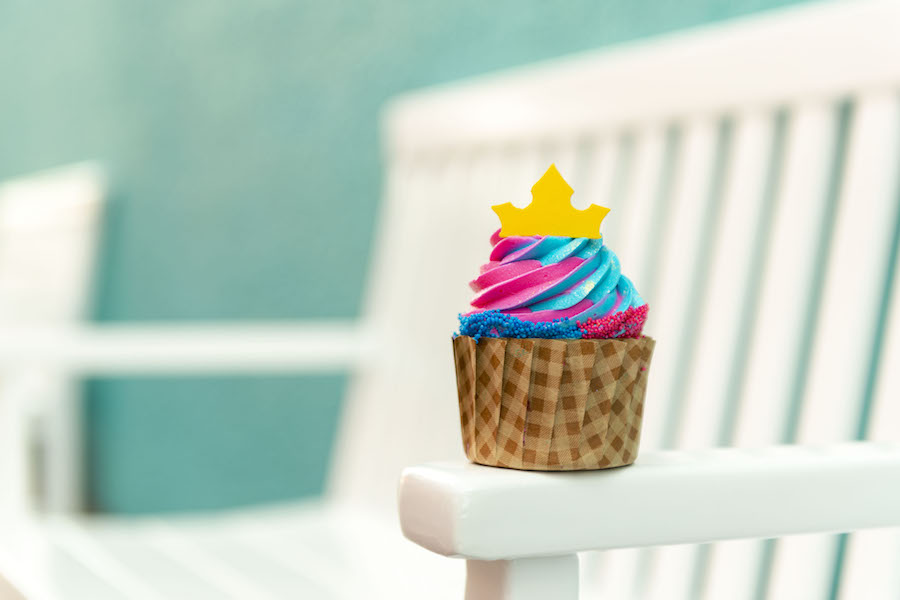 Sweet Treats at Walt Disney World: February 2019