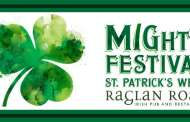 Mighty St. Patrick's Day Festival at Raglan Road