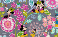 Two Magical New Disney Vera Bradley Prints Are Blooming For Spring